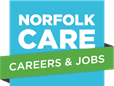 Norfolk Care Careers